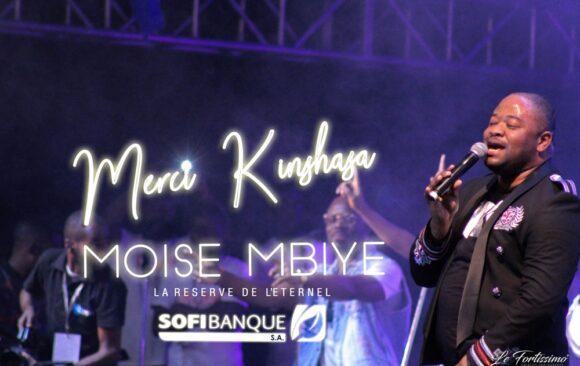 La SOFIBANQUE remercie le public de Kinshasa d'avoir répondu massivement présent à l'évènement de l'année