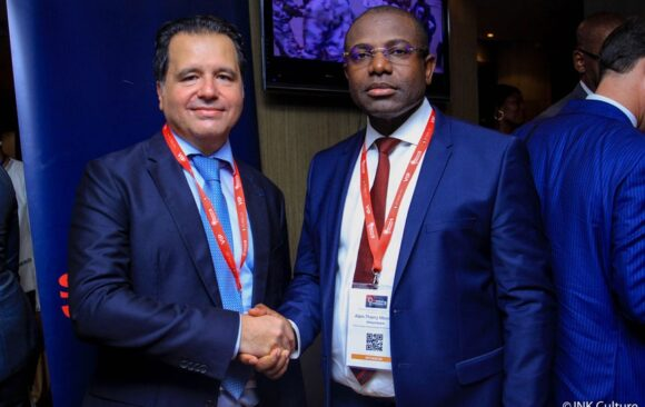 6 Septembre 2019, signature du partenariat entre la SOFIBANQUE et AFREXIMBANK