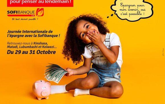 La Journée Internationale de l'Épargne 2019 qui a eu lieu du 29 au 31 octobre